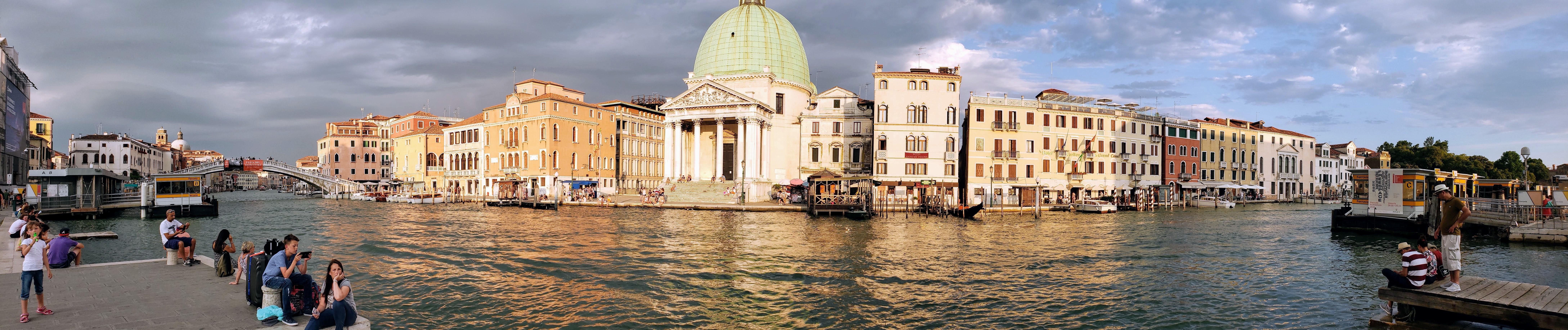 Venice, Veneto, Italy – 2 Day Trip