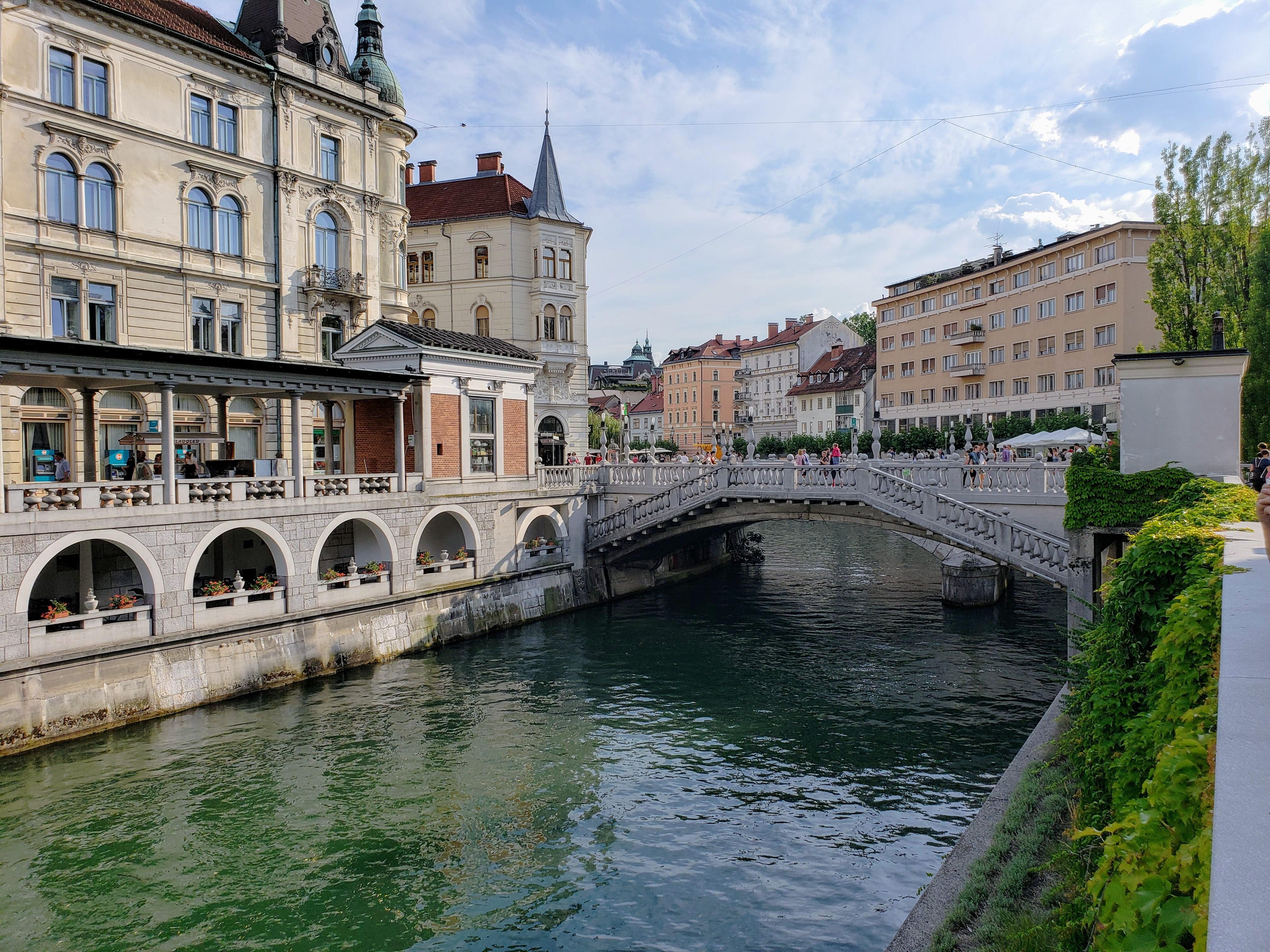 Ljubljana, Central Slovenia, Slovenia – 3 Day Trip