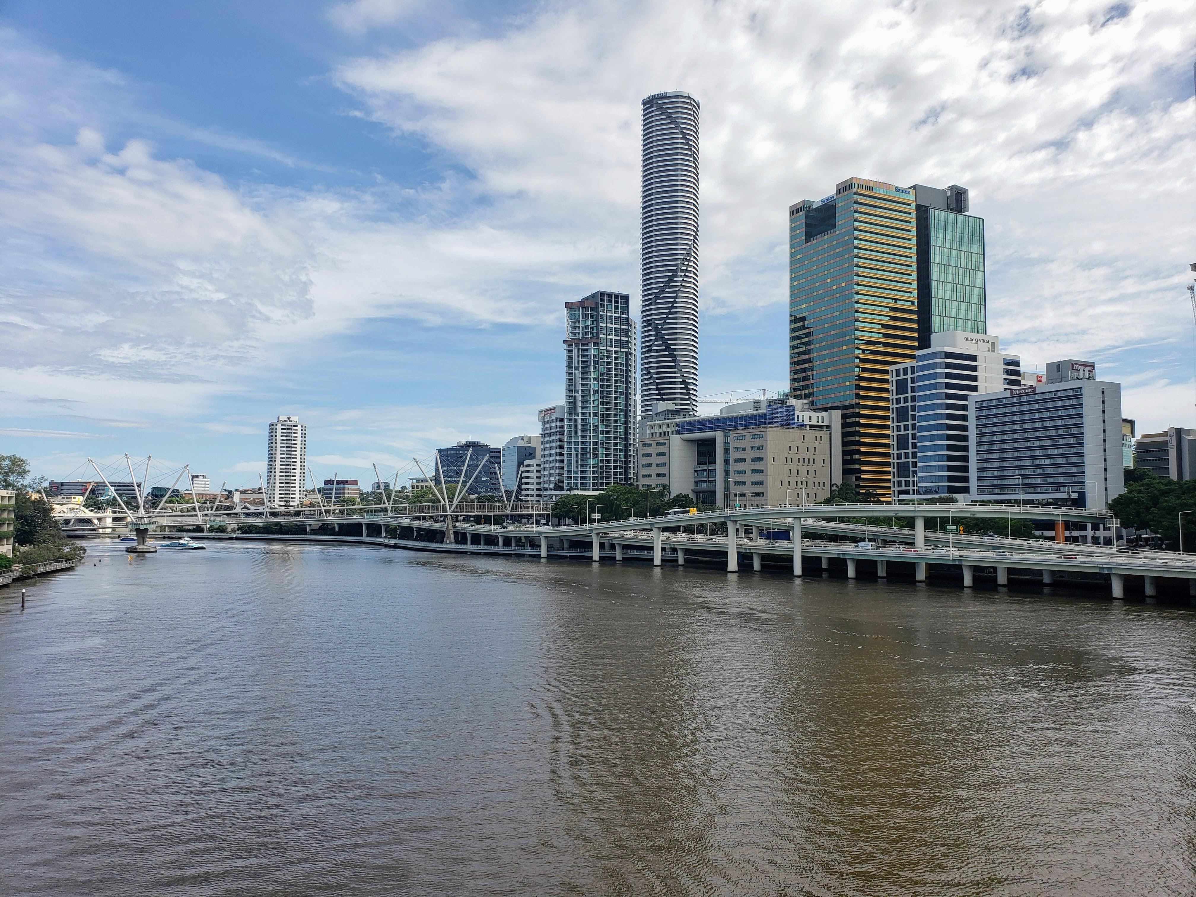 Brisbane, Queensland, Australia – 3 Day Trip