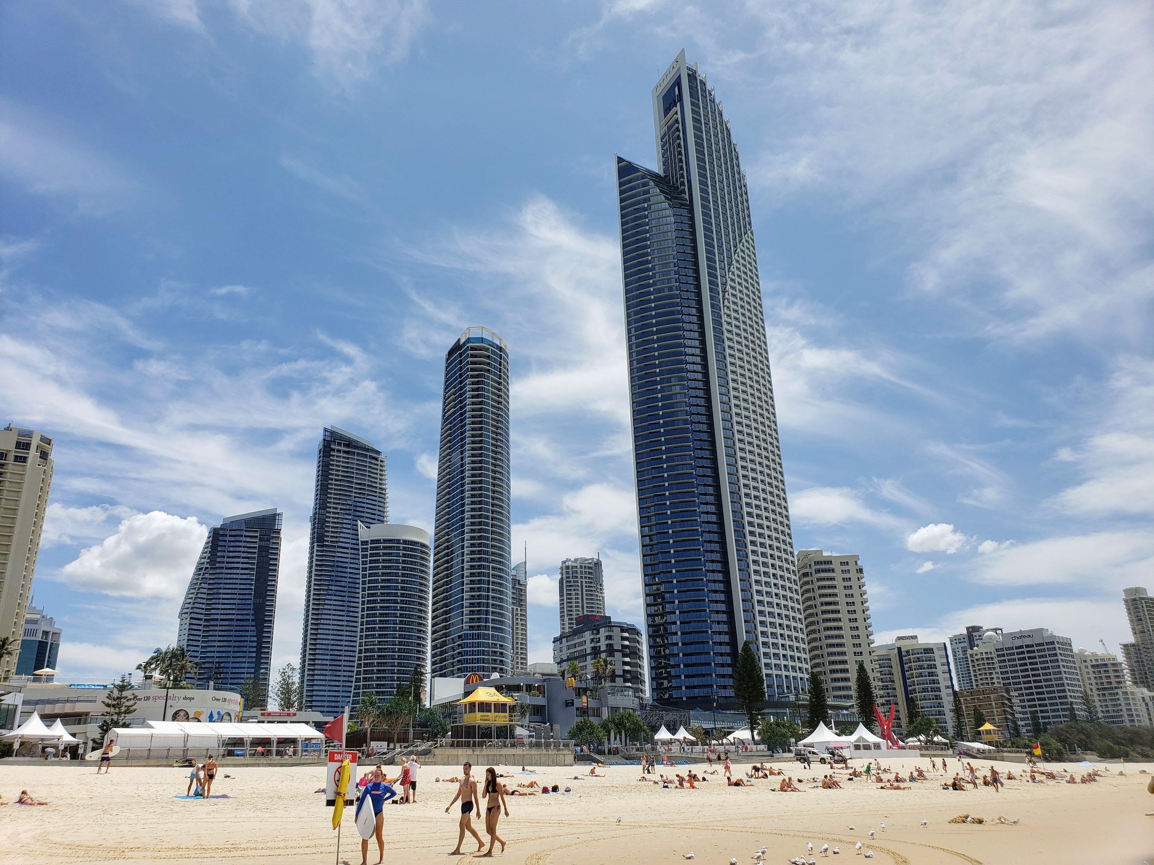 Gold Coast, Queensland, Australia – 1 Day Trip