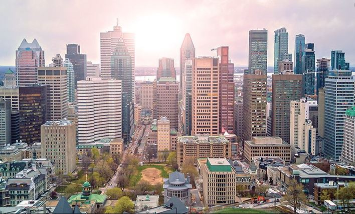Montreal, Quebec, Canada – 3 Day Trip
