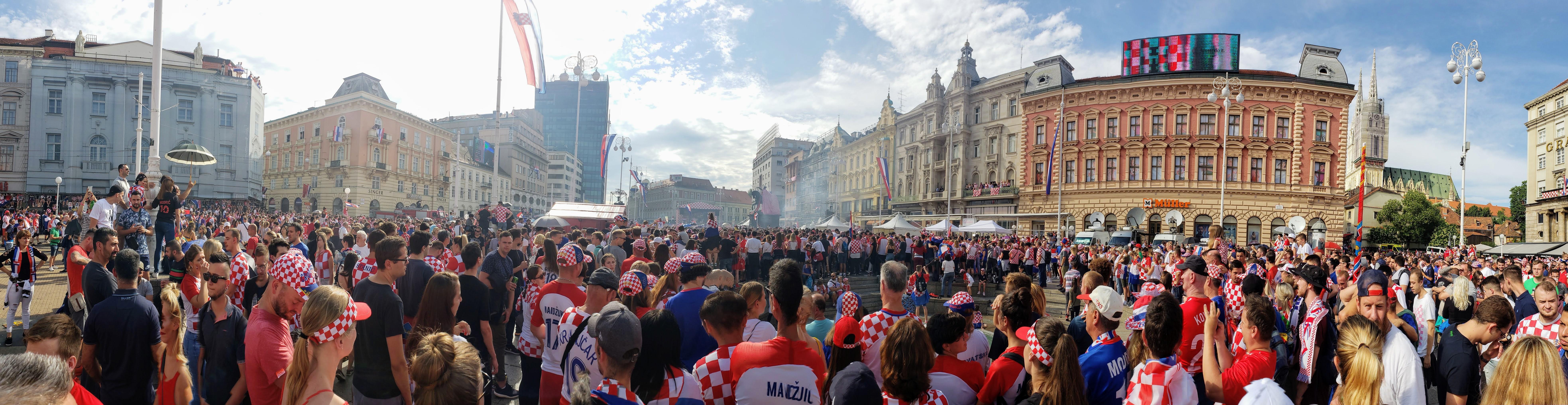 Zagreb, Croatia – 5 Day Trip