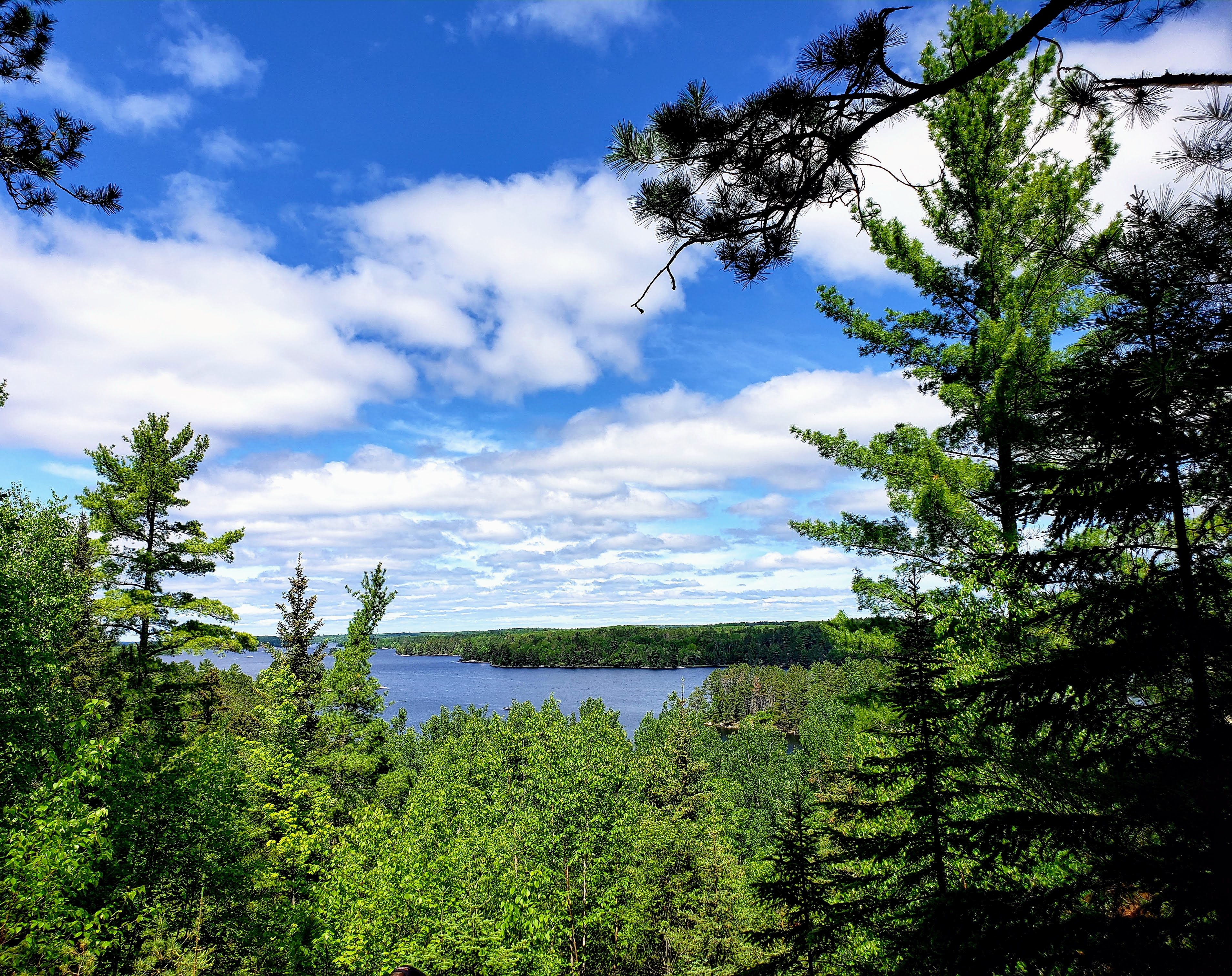 Voyager National Park, MN, USA – 2 Day Trip